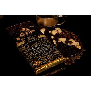DELI CARPOUS CHOCOLATE ΦΟΥΝΤΟΥΚΙ & ESPRESSO CACAO 115gr