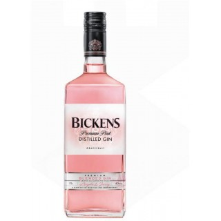 BICKENS PINK GIN
