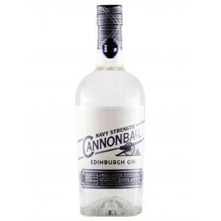 EDINBURGH GIN CANNONBALL