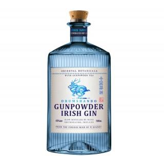 GUNPOWDER IRISH GIN 500 ml.