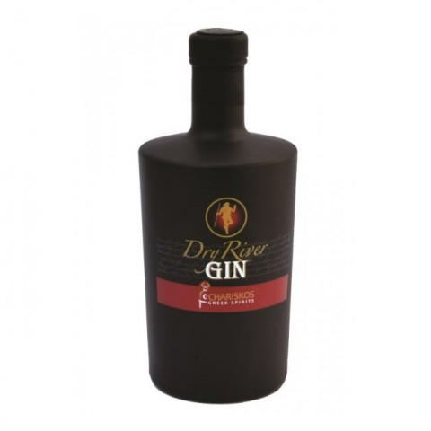 DRY RIVER GIN