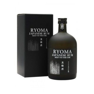 RYOMA JAPANESE RUM 7 Y.O.