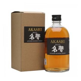 AKASHI MEISEI BLENDED JAPANESE