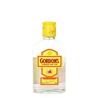 GORDON'S GIN 200 ML.