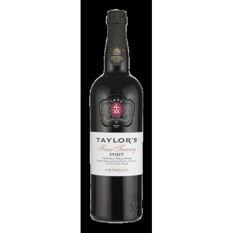 TAYLOR'S PORT TAWNY